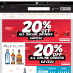 22% off Any Full Priced Items @ Aelia Duty Free
