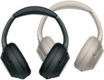 Sony WH-1000XM3B Wireless Noise Cancelling Headphones 1,450 Points or $335.44 + 50 Points @ Flybuys