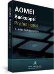 [Windows] Free Software: AOMEI Backupper Professional from Giveaway Club