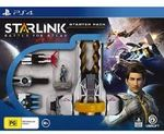 Starlink: Battle for Atlas Starter Pack PS4 $14.99 @ The Warehouse
