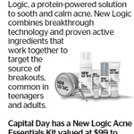 Win a New Logic Acne Essentials Kit (Valued at $99) from The Dominion Post
