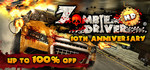 [PC] Free: Zombie Driver HD (Was $11.99 NZD) @ Steam
