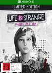 [XB1]  Life is Strange: Before the Storm Limited Edition $10 @ Mightyape
