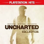 [PS4] 'Uncharted: The Nathan Drake Collection' and 'Journey' Free @ Playstation Store
