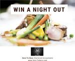 Win $100 Dinner from ZeroToHero
