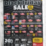 Noel Leeming Black Friday deals - DualShock 4 Controllers $58, Samsung Galaxy Note 20 $1099 and more
