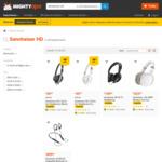 Sennheiser HD 2.30 $45 + Shipping @ Mighty Ape