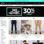 30% off 1000+ Styles @ Hallenstein Brothers