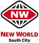 New World South City (Christchurch) Is Moving Location - Huge Clearance Sale This Weekend (4-5 May)