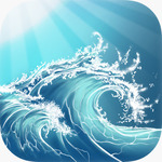 [iOS] Free: Sunny ~ Sea & Ocean Sounds (Was $4.99) @ iTunes