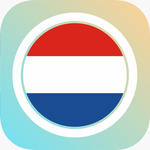 Learn Dutch for free (first 10.000 users). Lengo for IOS only