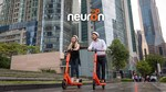 $5 Neuron Scooter Credit for New Joiners