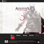[PC] Free: Assassin's Creed II @ Uplay