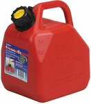 Scepter Plastic Fuel Can 5L - $7.94 (Was $11.98) @ Bunnings ($8 at Repco)