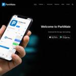 Purchase Parkmate Credit Bundles ($50~$200) and Receive Bonus 20% Credit for Wilson Parking (Parkmate Mobile App)