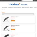 Blunt Classic or Metro Umbrella - $69.99 Delivered @ Unichem Browns Bay
