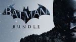[PC] Batman Bundle: Arkham Asylum GOTY, Arkham City GOTY, Arkham Origins & More - USD $8.99 (~NZD $13.00) @ BundleStars