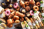 Free Doughnuts + Coffee from 6:30AM Today (2/6) @ Custom Lane, (Britomart, Auckland)