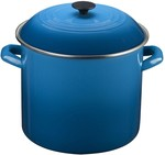 Win a Le Creuset Stockpot from Dish