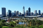 Auckland to Perth $434 Return on Air New Zealand