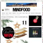 Win a Levivi Bath Tray (Worth $299) from Mindfood