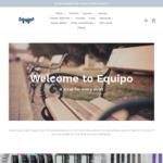 25% off Storewide @ Equipo