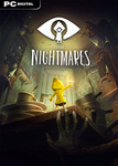 [PC] Free - Little Nightmares @ Bandai Namco (Steam Key)