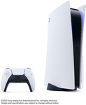 Sony PlayStation 5 Disc Edition Console $819 @ Mighty Ape