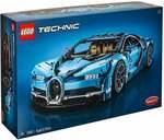 LEGO Technic 42083 Bugatti Chiron $519.99 Delivered (Was $649.99) @ Toyco