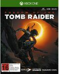 [XB1] Shadow of the Tomb Raider $0.07 @ The Warehouse (In-store Only & Limited Stock; Masterton & South Dunedin Only)