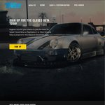 Free Need for Speed Closed Beta for Xbox One/PS4