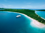 Win Return Flights for 2 to Fiji, 4nt Cruise, 2nts Hotel + More from Noted / North & South
