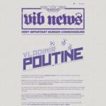 Buy 1 Vladimir Poutine ($8.90), Get 1 Vladimir Poutine for Free @ BurgerFuel