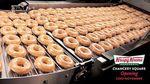 Free Krispy Kreme Doughnut - Chancery Square Grand Opening - Free Doughnut @ Victoria Park (Now)