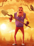 [PC - Windows] Free: Hello Neighbor @ Epic Games Store