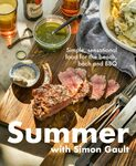 Win a copy of Summer with Simon Gault from Verve Magazine