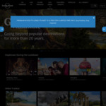 Free Access to Lonely Planet TV Premium & 3 PDF eBooks @ Lonely Planet