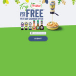 Claim 100% Cashback (up to $5) on Praise Mayonnaise & Dressings @ Countdown & Fresh Choice