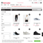 Extra 30% off Items Already on Sale at Foot Locker