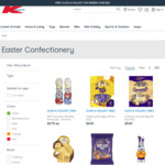 Half Price Easter Confectionary (Click and Collect Only) @ Kmart