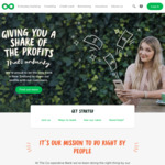 Get $20 for signing up to Co-Operative Bank with Referral