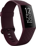 Fitbit 4 for $99.95 (NZD 149.30) [NZD 186.82 Including Delivery] @ Amazon.com