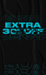 Extra 30% off on Sale Items @ Converse