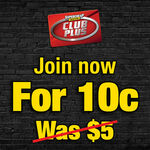 Supercheap Auto Club Plus: Join for $0.10 (Was $5) and Receive $10 Welcome Credit