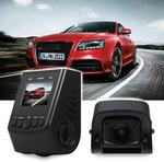A118C - B40C 1080P FHD 170 Degree Wide Angle Car DVR for USD $42.99 (NZD ~$61) Delivered @Gearbest