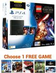 PS4 1TB Star Wars Bundle - $468 Was $528 @ Mighty Ape