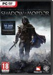 Middle-Earth: Shadow of Mordor Game of The Year Edition PC $5.79 @ Cdkeys.com