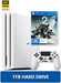 PS4 Pro 1 TB with Destiny 2 - $499 @ EB Games