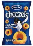 Bluebird Twisties, Rashuns, Burger Rings or Cheezels 120G - 2x for $2 at The Warehouse