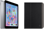 $508.30 Special Pricing on iPad 6th Gen 32 GB with BONUS Belkin Case Worth $49.99 @ PB Tech